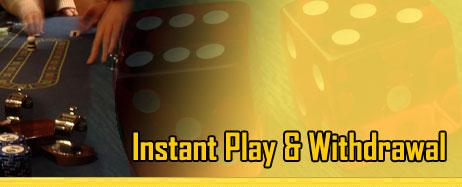 e-gold casino Image